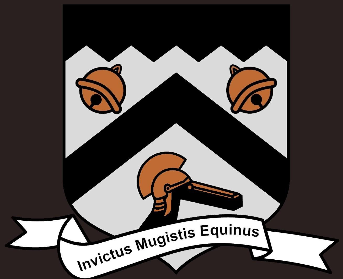 Invictus Mugistis Equinus